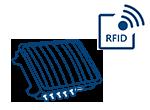 RFID Lezers / Schrijvers